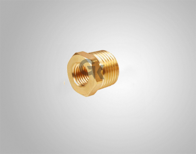 Reducer Connector