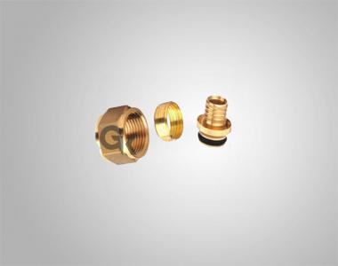 Manifold Adapter