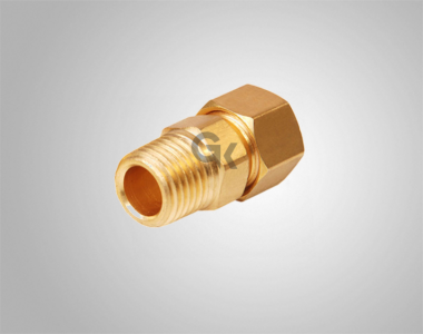 Male Connector Assembly
